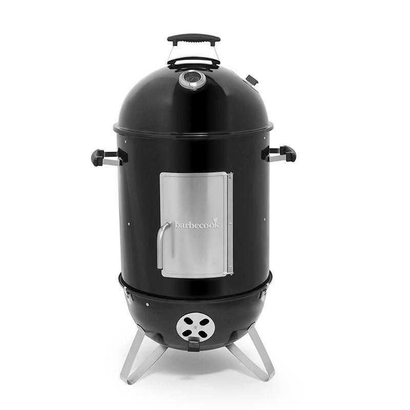 Coal smoker Oskar M - Barbecook