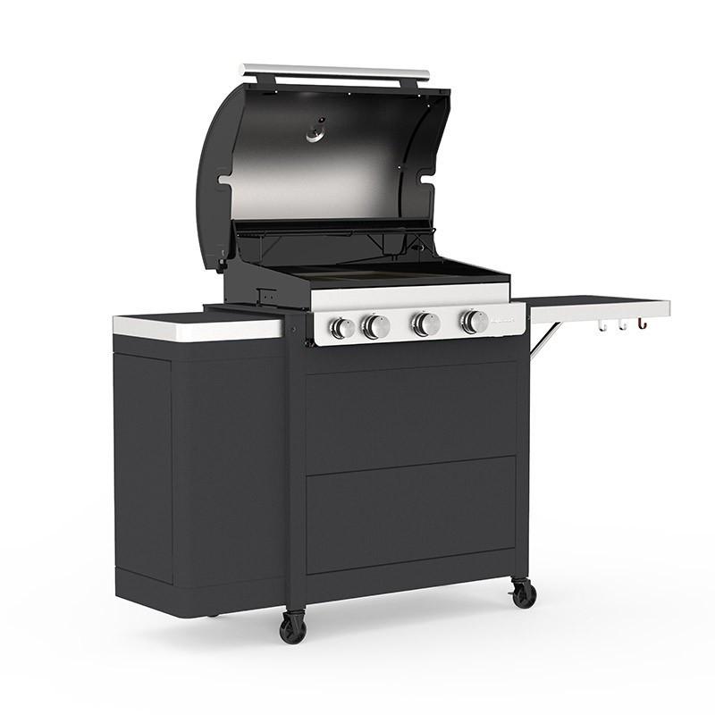 Stella Gas Barbecue - Barbecook