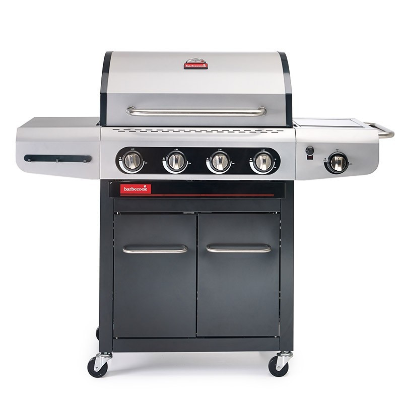 Gas barbecue Siesta 412 - Barbecook