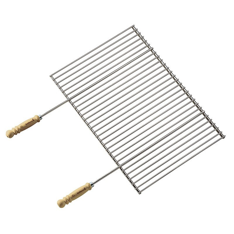 Cooking grid 90 x 40 cm - Barbecook