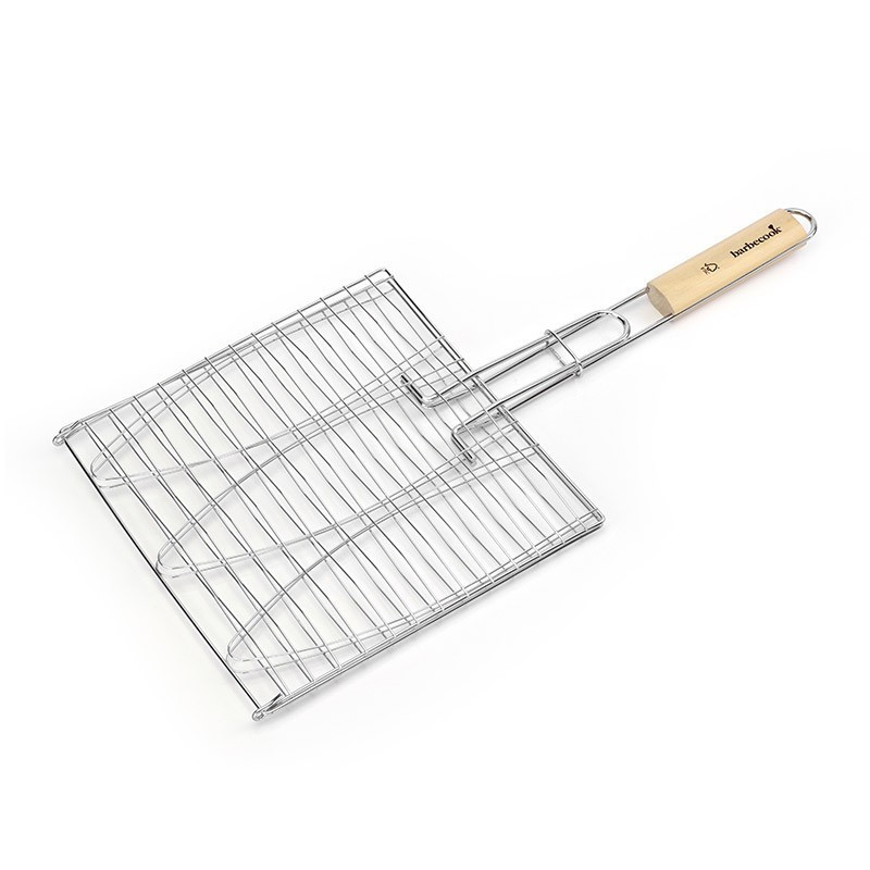 Cooking grid for fish 28 cm - Barbecook