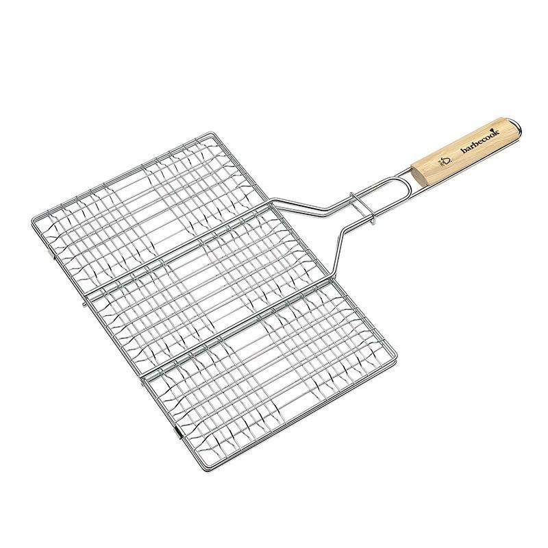 Hamburger Grill 35 cm - Barbecook