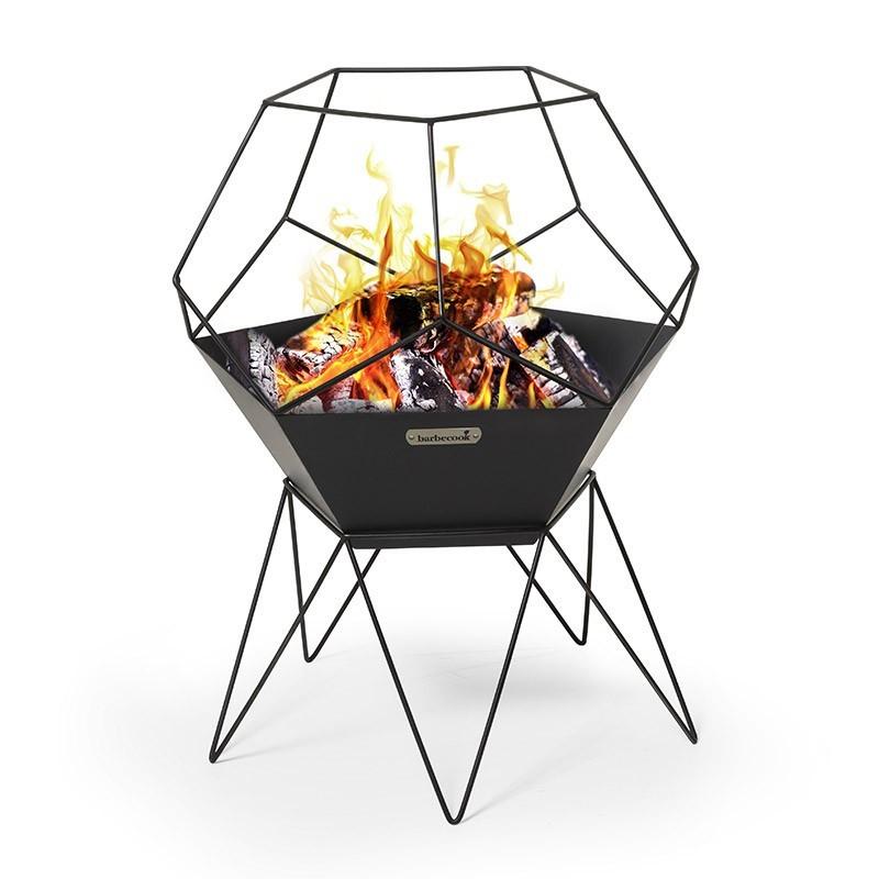 Basket Brasero Jura - Barbecook