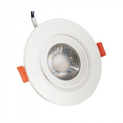 ADVANCED STAR SPOT LED 9W 6500K DOWNLIGHT ORIENTABLE SMD