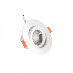 ADVANCED STAR SPOT LED 7W 2700K DOWNLIGHT ORIENTABLE SMD