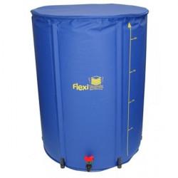 Nutriculture réservoir flexitank 400l - iws , réservoir , cuve pliable