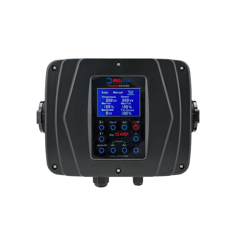 FREQUENCY REGULATOR 15 AMP - BULLFAN