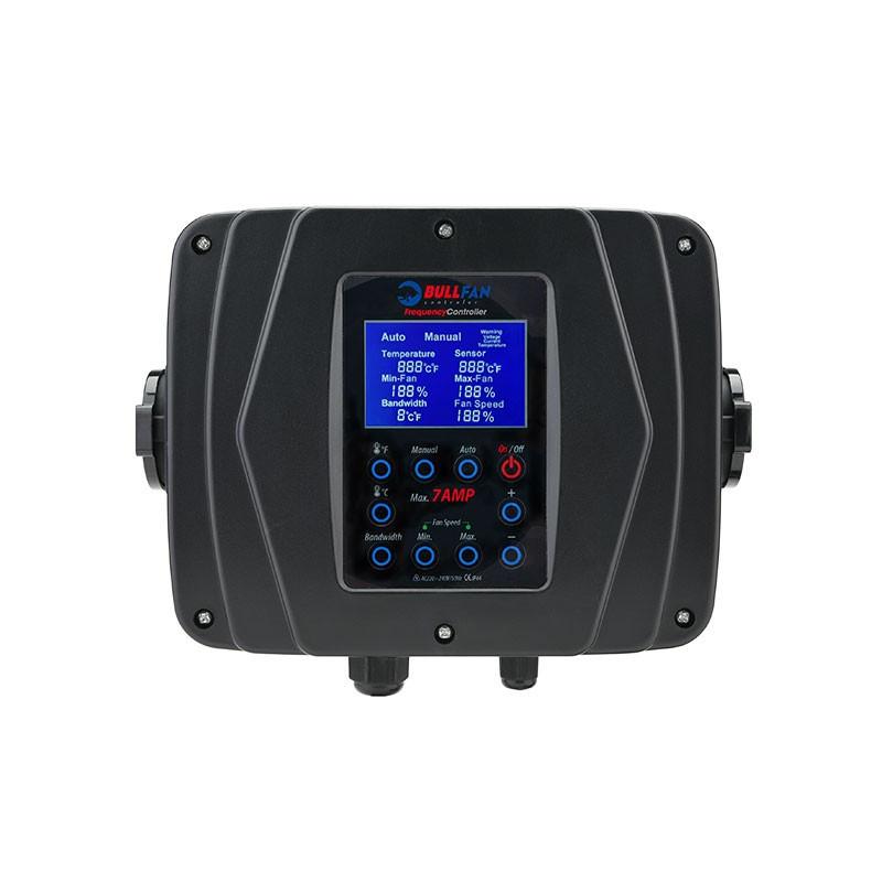 FREQUENCY REGULATOR 7 AMP - BULLFAN