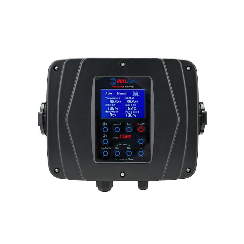 FREQUENCY REGULATOR 3 AMP - BULLFAN