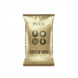 VAALSERBERG TERREAU PHASE GROW MIX 50L