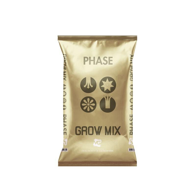 VAALSERBERG POTTING SOIL PHASE GROW MIX 50L