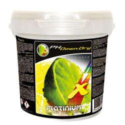 PLATINIUM PH DOWN DRY 1KG