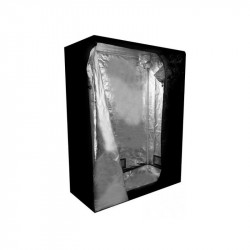 chambre de culture Grow-Tent Silver V2 150X80X200