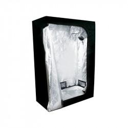 chambre de culture Grow-Tent Silver V2 125 X 62 X 180