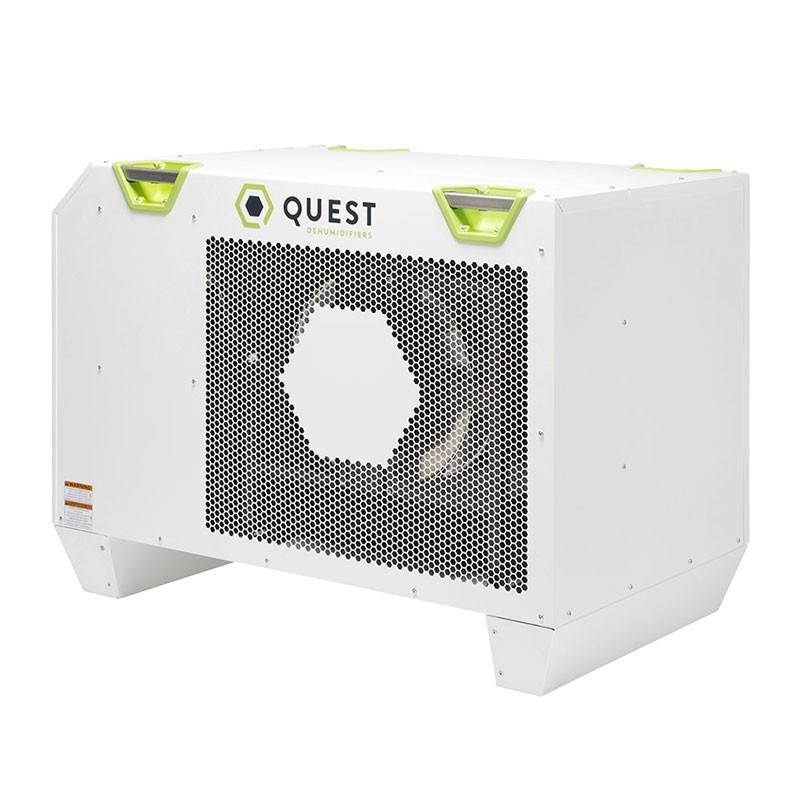 Dehumidifier 506 - high capacity - 239L / day - Quest