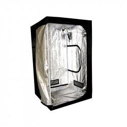 chambre de culture Grow-tent silver 120x120x200cm