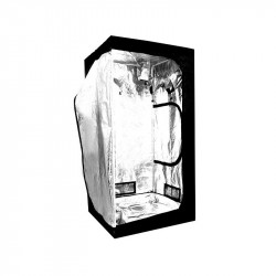 culture room Grow-tent silver 100x100x200cm