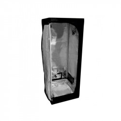 chambre de culture Grow-tent silver 60x60x160cm
