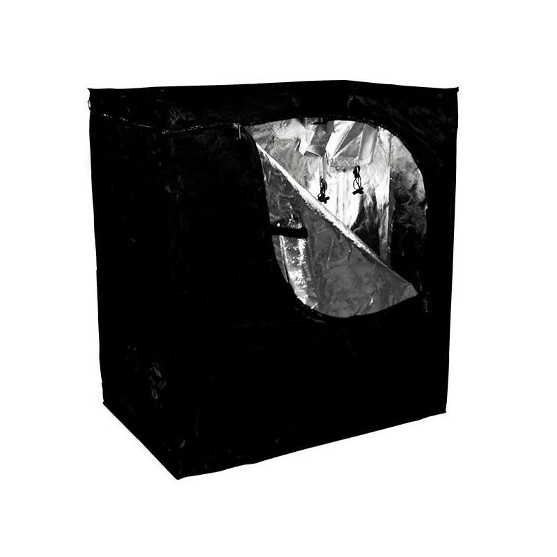 chambre de culture Grow-Tent Silver Propagator V2 90X60X100cm Ou 60X100X90cm