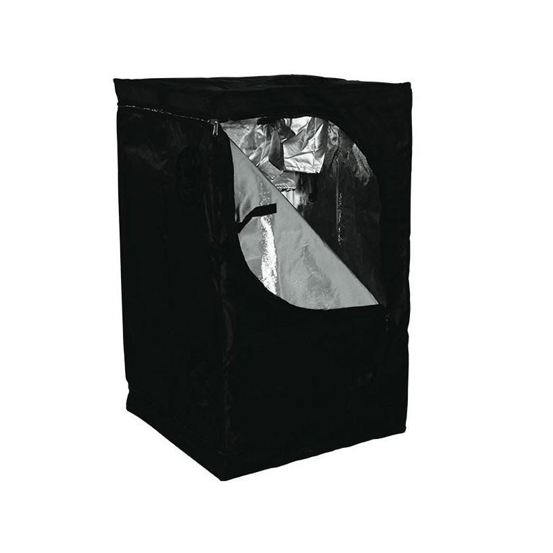 chambre de culture Grow-Tent Silver Propagator V2 60X60X100cm Ou 60X100X60cm