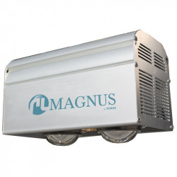 LED MAGNUS ML-270 WHITE