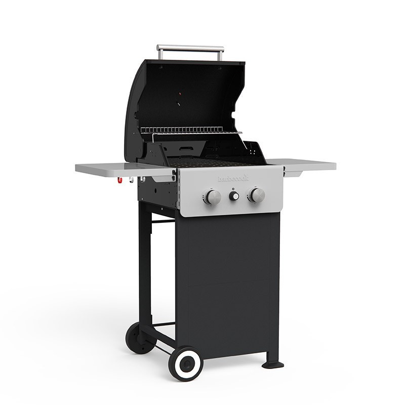 Gas barbecue Spring 3112 Barbecook