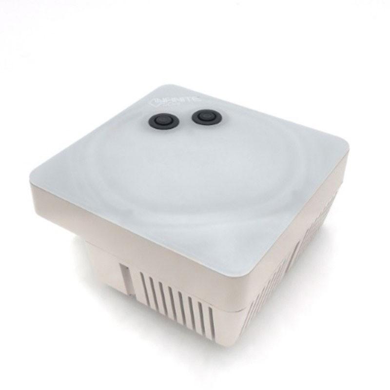 LDD SPOTLIGHT FOR INFINITE SPA RGB 12 LEDS MULTICOLOR