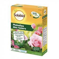 MALADIES DES ROSIERS 400G SOL