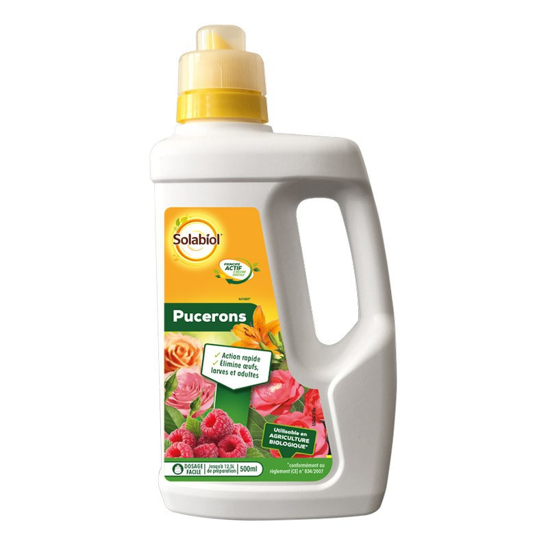 APHIDS 500ML SOL