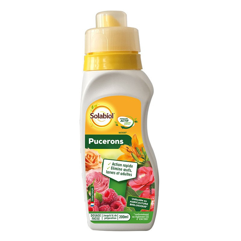 APHIDS 200ML SOL