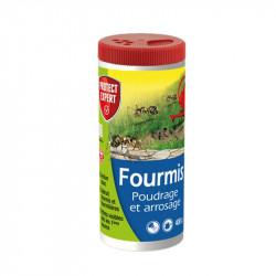 FOURMIS-POUDRAGE ET ARROSAGE 400 G