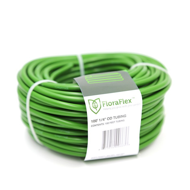 1-4'' pipe - 30 m roll - Floraflex