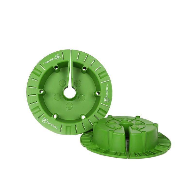 Flood & Drip Quicker Dripper - 9 '' -12 '' - Floraflex