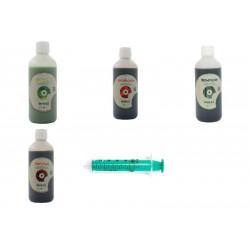 Biobizz Pack fertilizer 500 mL