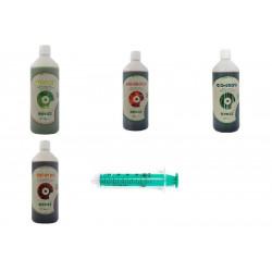 Biobizz Pack fertilizer Expert 1 L