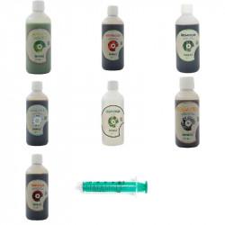 Biobizz Pack fertilizer Mega Plus 500ml