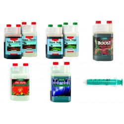 Canna Pack engrais Aqua Boost