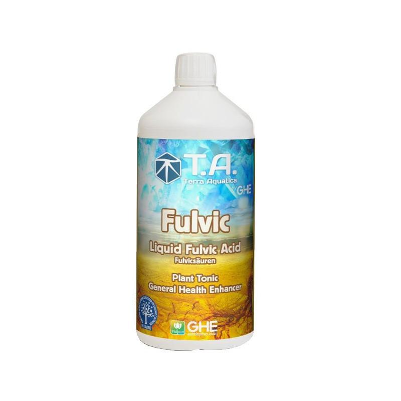Stimulating fertilizer - Fulvic 500 mL - GHE
