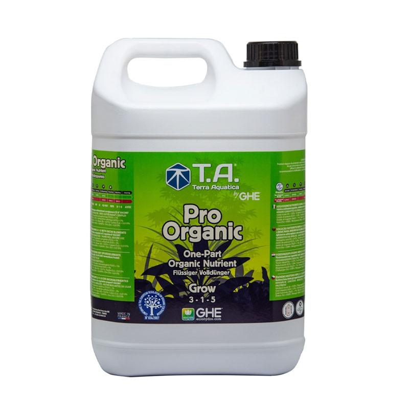 growth fertilizer Biothrive Grow 10 L - GHE