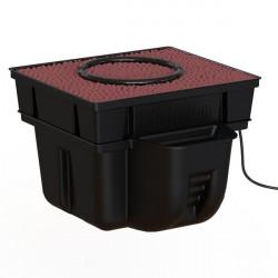 Système hydroponique - HydroGrower 40 40 x 40 x 28 cm - Platinium Hydroponics