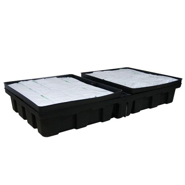 Hydroponic system - Ebb & Flow 2 m² 200 x 99 cm - Platinium Hydroponics