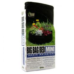 pot geotextile, Big Bag Bed Smart Pot 61x21cm - 57L garden fabric
