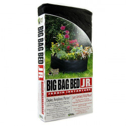 pot geotextile Big Bad Bed Smart Pot 90x30cm - 190L garden fabric