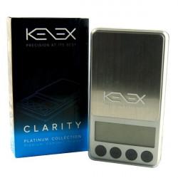Blance de précision Clarity 650 grammes -0.1g - balance de poche ,pesage