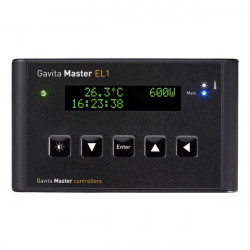 Master Controller Gavita EL1 , controlleur climat
