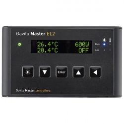 Master Controller Gavita EL2 - controlleur climat lampe hps e-series