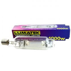 Ampoule MH 1000W Lumatek - lampe de croissance métal halide