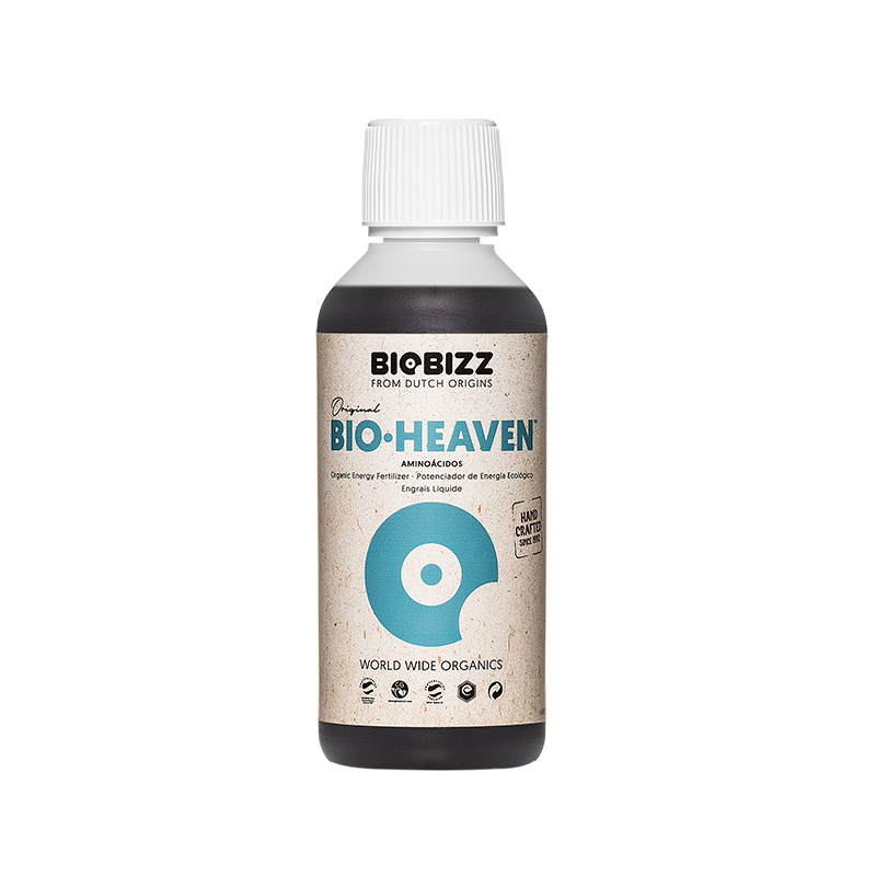 bioheaven Energy Booster 250 mL - Biobizz