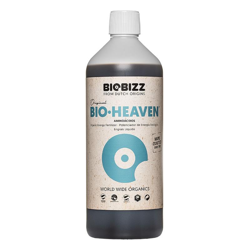 bioheaven Energy Booster 1 L - Biobizz