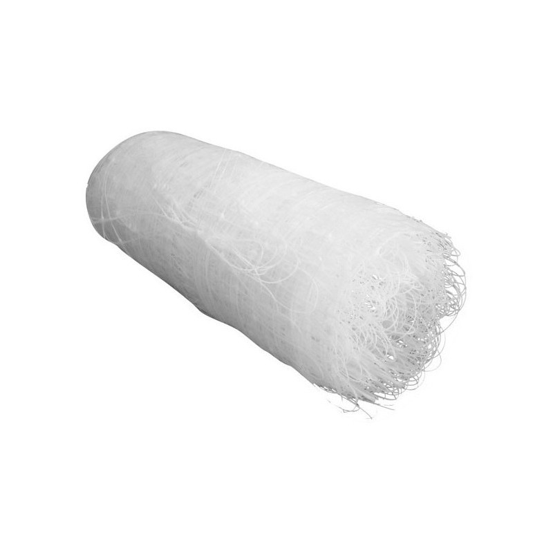 SUPPORT PVC POUR TUBE 60MMX204MM